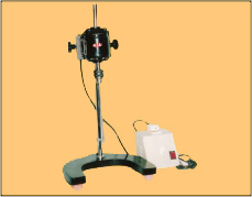 Laboratory Stirrer (Mechanical Stirrer)