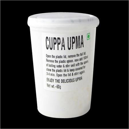 Cuppa Upma