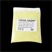 Fafda Kadhi