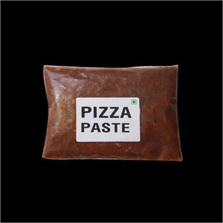 Pizza Paste