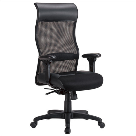 High Back Mesh Office Chairs