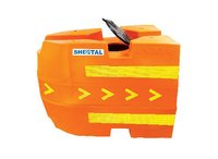 S Protection Road Barriers Optimus
