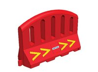S Protection Road Barriers Primo