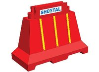 S Protection Road Barriers Grid Lock