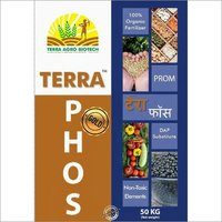 Terra PROM Organic Fertilizer