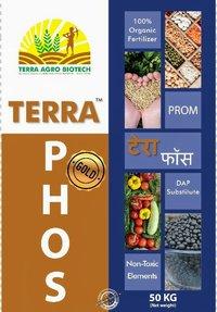 PROM Fertilizer