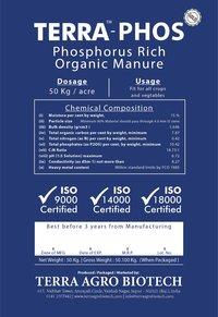 Terra PROM Organic Fertilizer