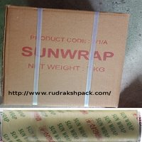 Sunwrap Pvc cling film