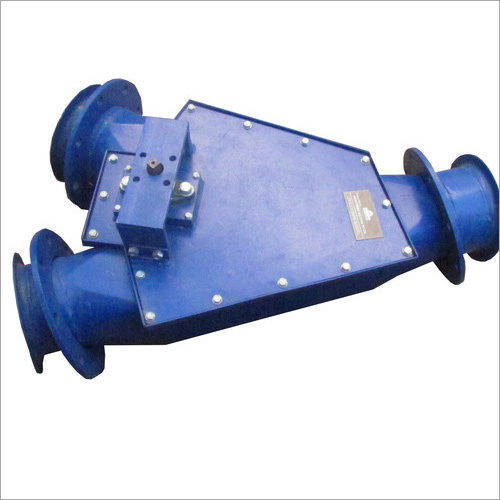 Parallel Discharge Type Diverter Valve
