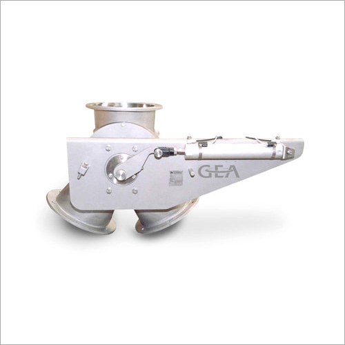 Gravity Diverter Valves