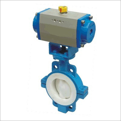 Pneumatic Operated Valve