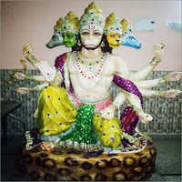 Fibre Hanuman Ji Statue