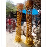Fibre Pillar