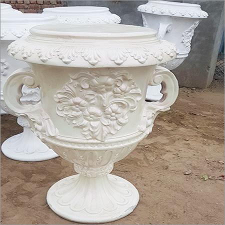 Fibre Vase