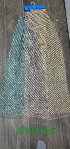 Glitter Net Fabric