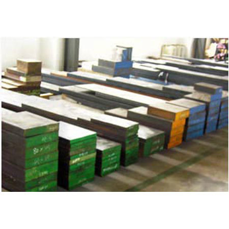 Forged Annealed Flat Bars