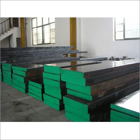 Forged Annealed Steel Plates
