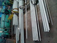 Hot Rolled Peeled Round Bars