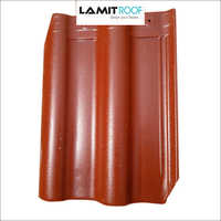 Teracotta Red Roofing Tiles