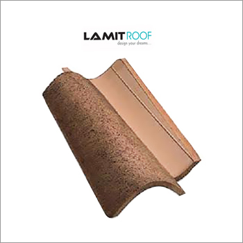 Mini Roofing Clay Tile
