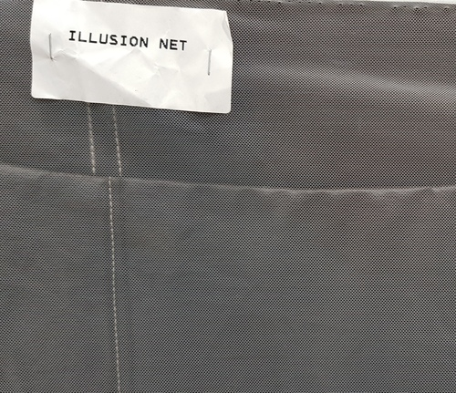 Illusion Net Fabric