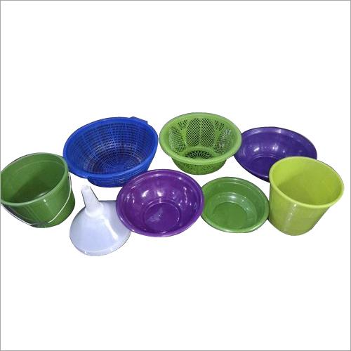 Plastic Tokra & Basket