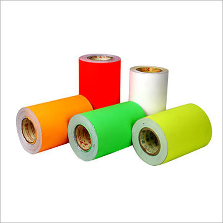 Sticker Paper Roll