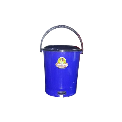 Pedal Bin And Foot Operated Dustbin