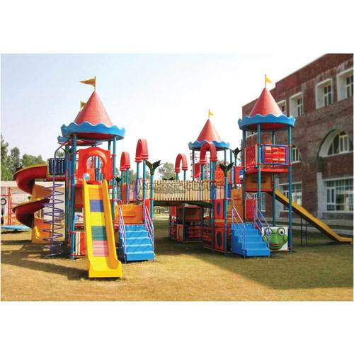 Children Play Equipments