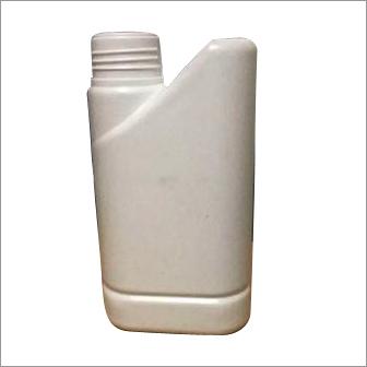 Plastic chemical bottle 1 ltr