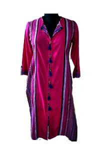 Ethnic Designer Kurtis