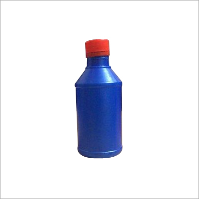 Plastic Fertilizer Bottle