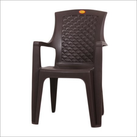 Plastic Matte Chair