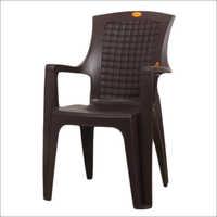 Plastic Luxury Plastic Chair