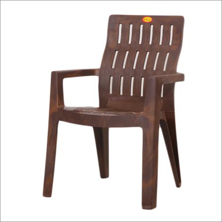 Matt Finish Plastic Chair