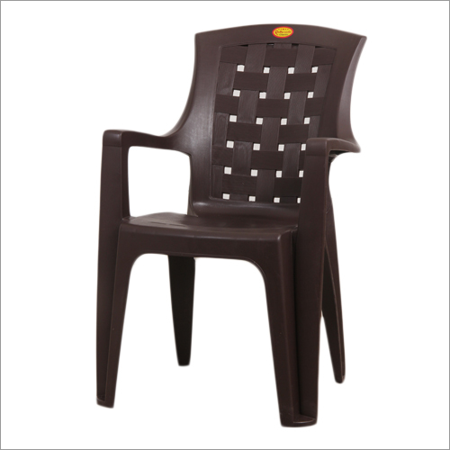 Heavy Plastic Chair