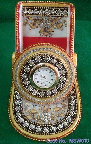 Handcrafted Decorative Watch