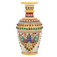Marble Handcrafted Pot
