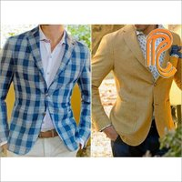 Fancy Blazer Fabric