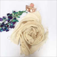 Ladies Plain Scarves