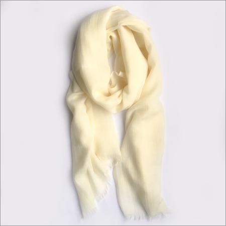 Ladies Cotton Plain Scarves