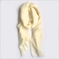Ladies Cotton Plain Scarves