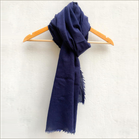 Ladies Plain Fancy Scarves