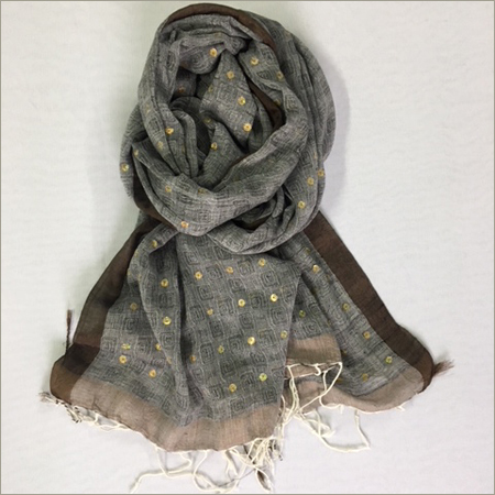 Ladies Neck Scarves