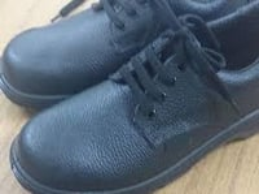 Conductive Shoes