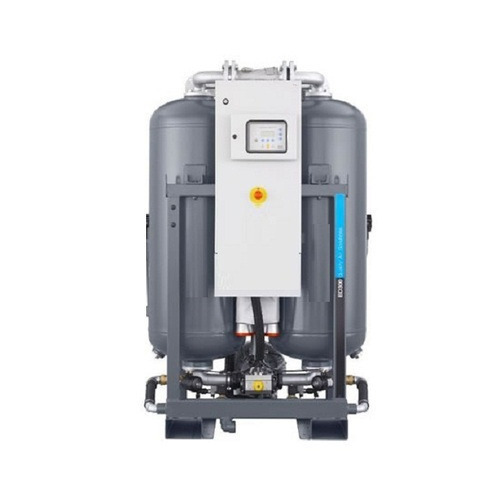 Industrial Heatless Air Dryers