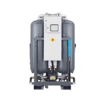 Industrial Heatless Air Dryers