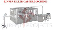 Soft Drinks Plant Equipment
