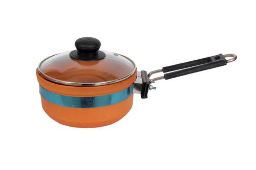 Clay Sauce Pan