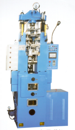 Powder Molding Press Machine